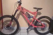 Vtt vélo dh freeride KTM Caliber 45 excellent état