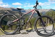 Commencal Meta SX 650b Ano 2015 Medium