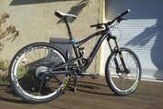 Canyon Strive ESX 9.0 de 2012