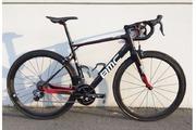 Vélo de course BMC granfondo GF01 Ultegra Di2 54cm