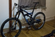 ENDURO FSR ELITE 650B