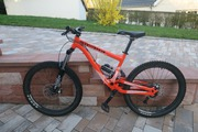 Commencal Supreme 6 2012 Taille S/M