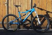 Orange ST4 Pro 2012