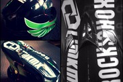 "Troy Lee Designs D3 Carbone ""Sam Hill"""