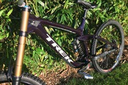 Trek Session 9.9 Carbone C3 Project replica
