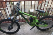 Bike Gambler 20 taille L
