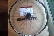 roue avant NOTUBES ZTR ARCH EX all mountain enduro
