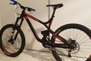 Commencal meta sx taille M Enduro DH Trail