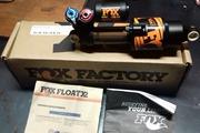 Fox float x2