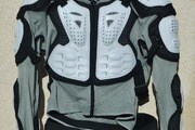 Protection Dorsale FOX Titan Taille L