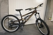 Vtt DH / Freeride Scott Voltage FR20