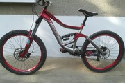 Vend VTT Specialized Big Hit 3 FSR 3