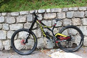 DH Devinci Wilson Hope V4 Fox DHX2 Boxxer Team