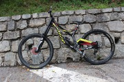 Vtt Devinci Wilson Hope V4 Fox DHX2 Boxxer Team