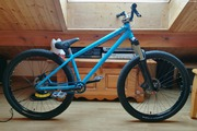 Specialized P.26 Pro  2013