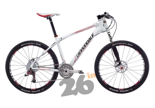 Cannondale F1 2010