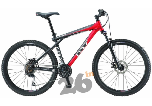 GT Avalanche 2.0 2010