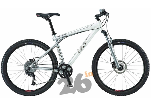 GT Avalanche 1.0 2010