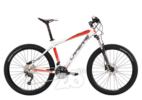 Lapierre RAID 500