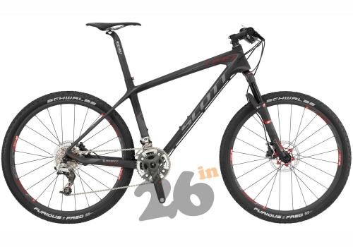 Scott Scale 899 2011