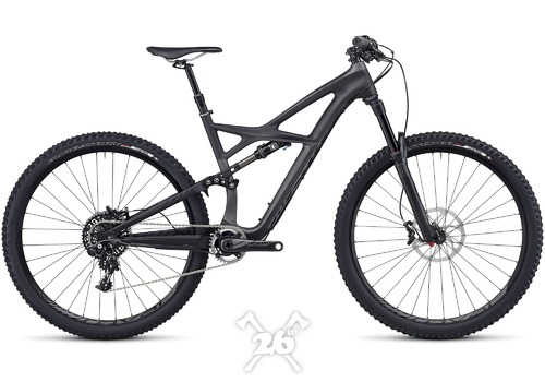 Specialized Enduro Expert Carbon 29 2014