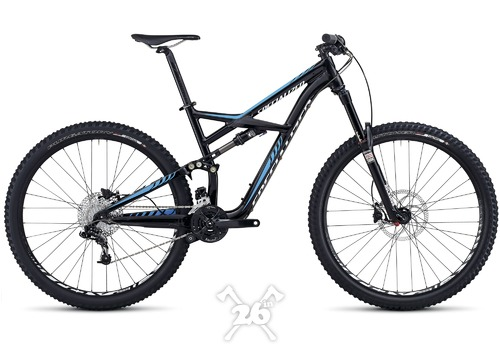 Specialized Enduro Comp 29 2014