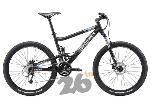 Commençal Premier S 2011