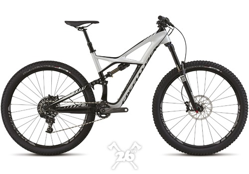 Specialized Enduro Expert Carbon 29 2015
