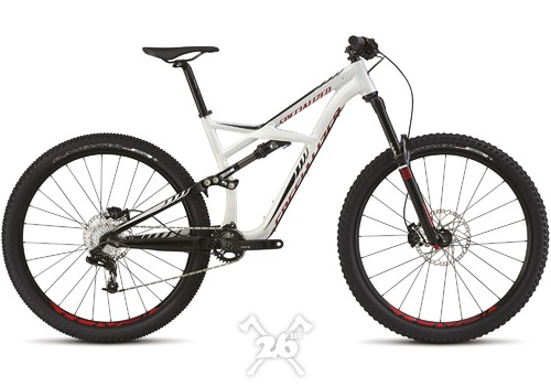 Specialized Enduro Comp 29 2015