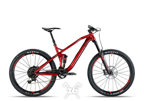 CANYON Spectral AL 7.0 EX 2015