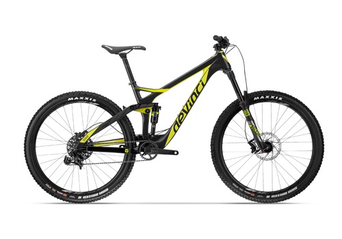 Devinci TROY CARBON RS 2016