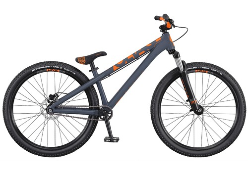 Scott VOLTAGE YZ 0.2 2016