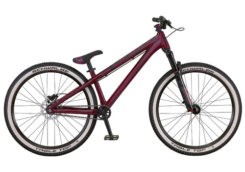 Scott VOLTAGE YZ 0.1 2016