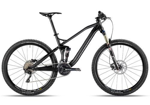 CANYON Nerve AL 6.0 2016