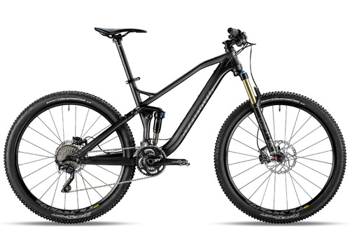 CANYON Nerve AL 7.0 2016
