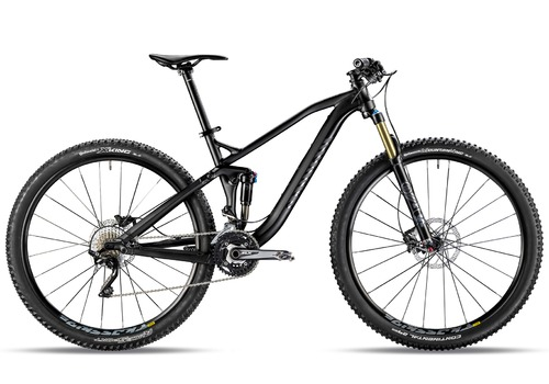CANYON Nerve AL 7.9 2016