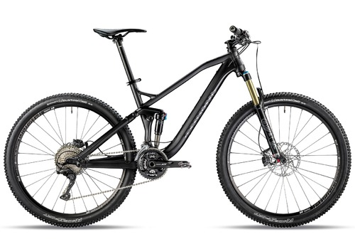 CANYON Nerve AL 8.0 2016