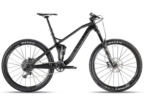 CANYON Spectral AL 7.0 EX 2016
