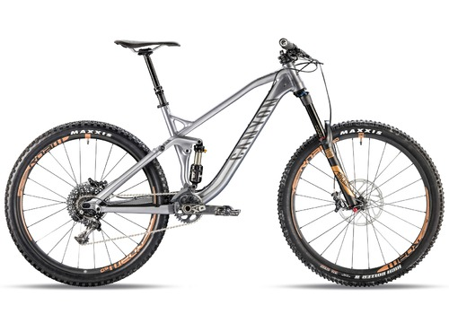 CANYON Spectral AL 8.0 EX 2016
