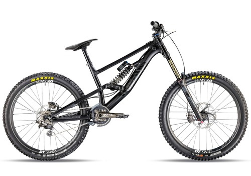 CANYON Torque DHX Whipzone 2016