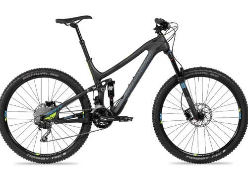 Norco SIGHT C7.4 2016