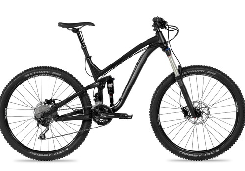 Norco SIGHT A7.2 2016