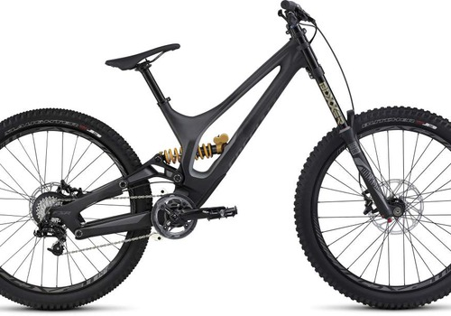 Specialized DEMO 8 FSR I CARBON 650B 2016