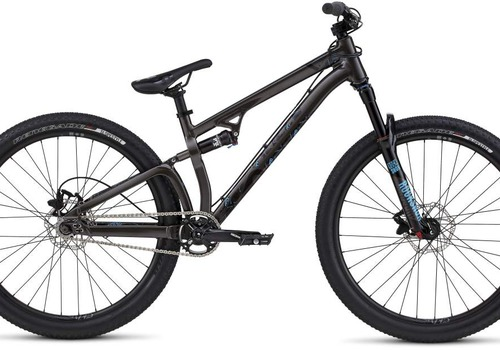 Specialized P SLOPE 2016