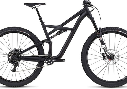 Specialized ENDURO FSR COMP 29 2016