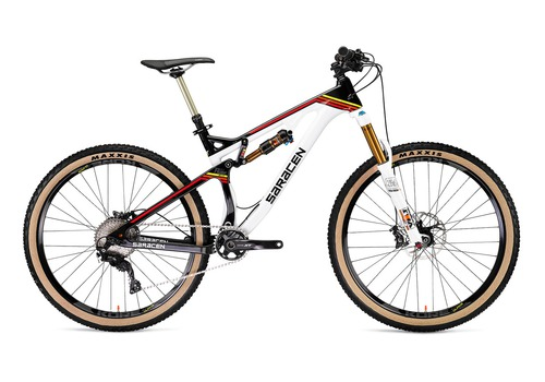 Saracen Kili Flyer Carbon Elite 2016