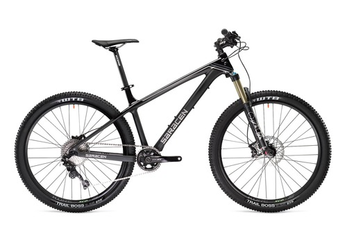Saracen Mantra Carbon Elite 2016