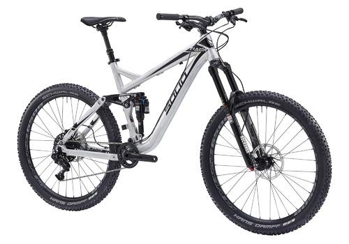 Solid Bikes MAGIX X11 Raw 2016