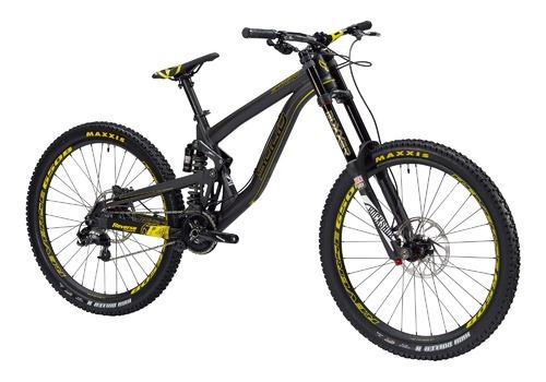 Solid Bikes STRIKE 650B GRAVITY 2016