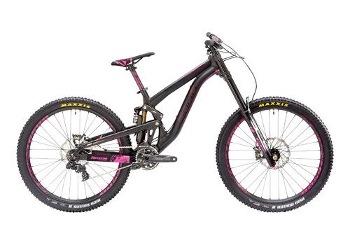 Solid Bikes STRIKE 650B Flare Pink 2016